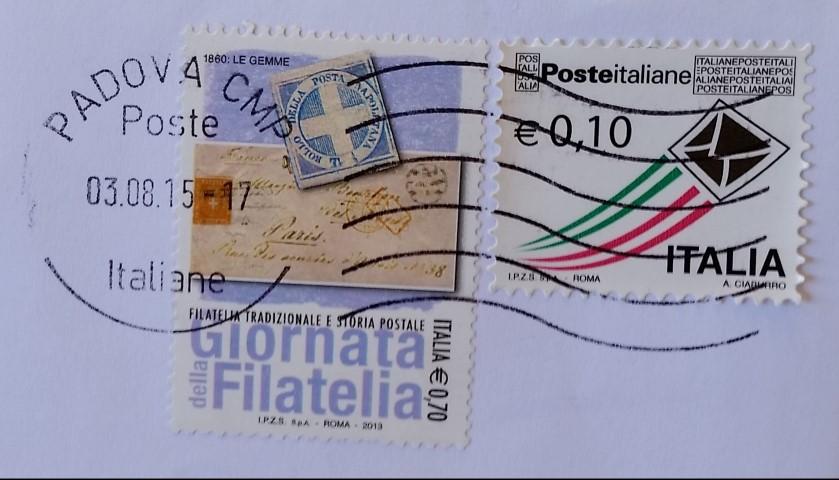 Giornata della Filatelia tradizionale e storia postale