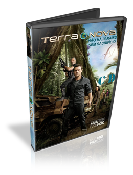 Download Terra Nova 1 Temporada Legendado