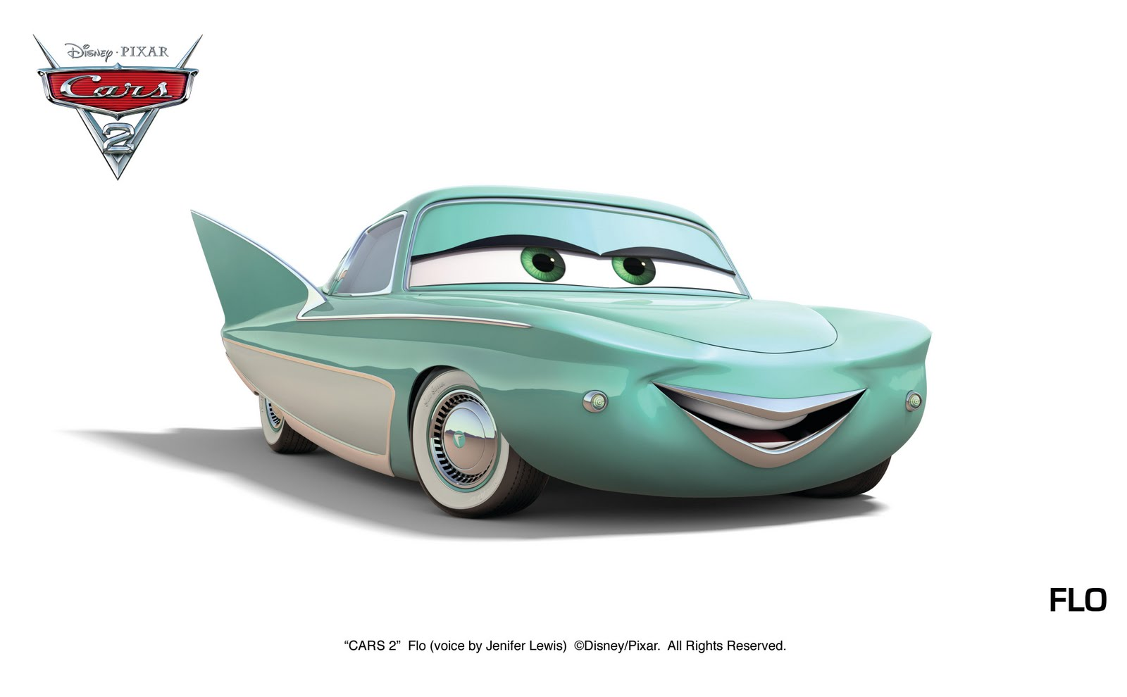 Cars 2 Cartoon Characters Names : Dibujos de cars vlc peque