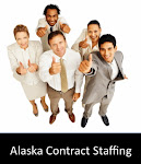 Alaska Contract Staffing