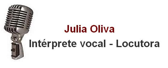 Intérprete Vocal