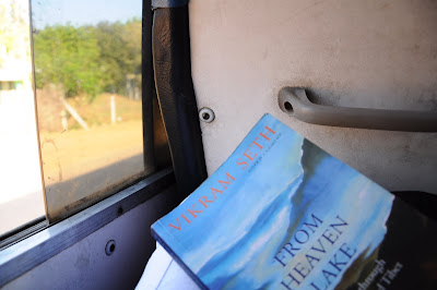 travel books on india