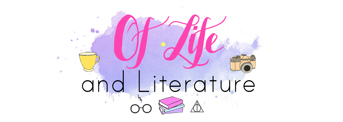 Of Life and Literature