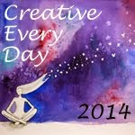 2014 Creative Every Day Challenge