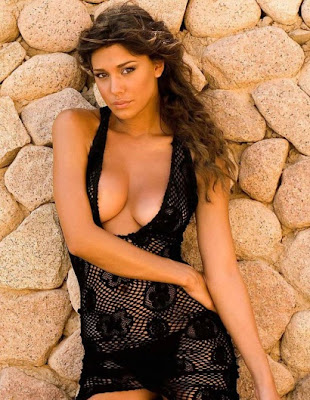 Foto Hot Belen Rodriguez |FOTO VIDEO HOT SELEBRITIS