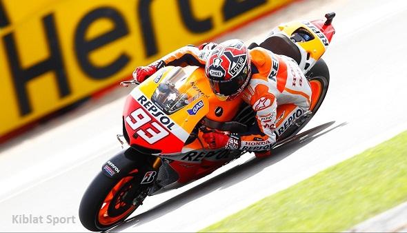 Hasil Kualifikasi MotoGP Silverstone Inggris 2013