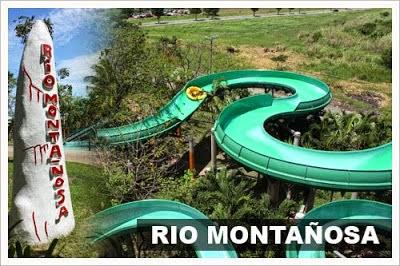Rio Montañosa