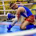 Mistrzostwa Polski Muay Thai dzien pierwszy