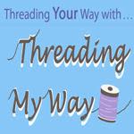 Costura - threading my way