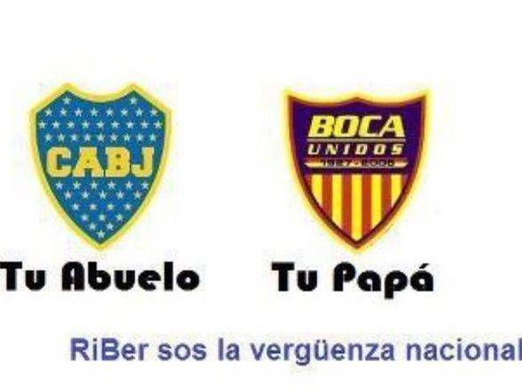 Cargadas del partido BocaAldosivi  Taringa