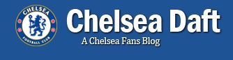 CHELSEADAFT - A Chelsea fans blog.