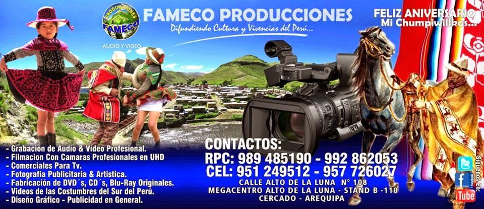 FAMECO STUDIOS
