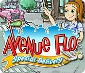 เกมส์ Avenue Flo - Special Delivery