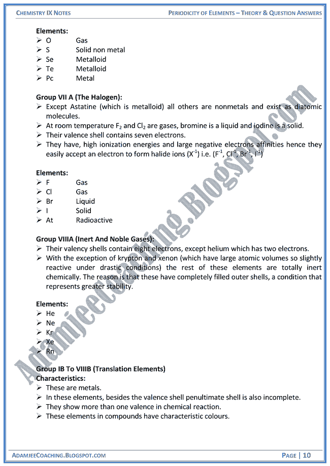 periodicity-of-elements-theory-notes-and-question-answers-chemistry-ix