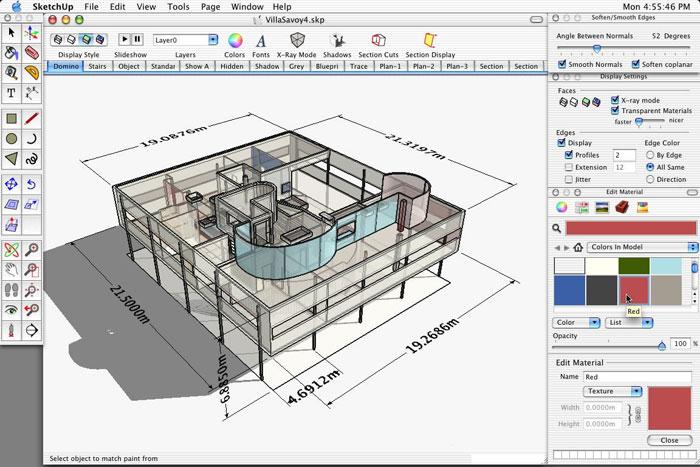 Ada banyak sekali aplikasi menggambar yang tersedia untuk komputer  Aplikasi Komputer Terbaik Untuk Menggambar Animasi 2D & 3D