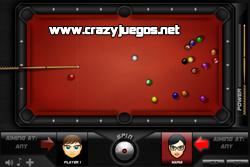 Jugar Billiard Blitz Hustle