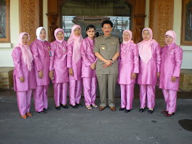 with Jambi GOVERNOR