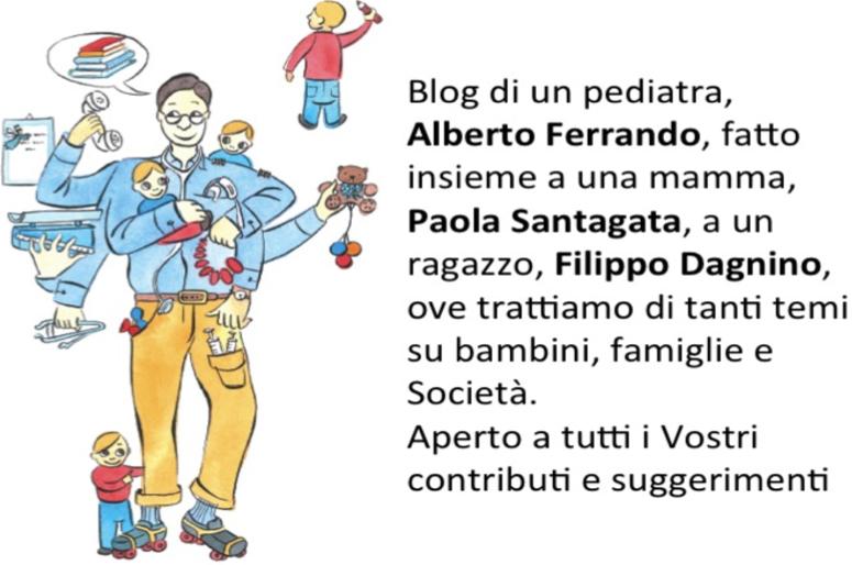 Il dottor Ferrando Alberto