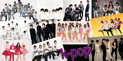 Lagu Kpop Terbaru