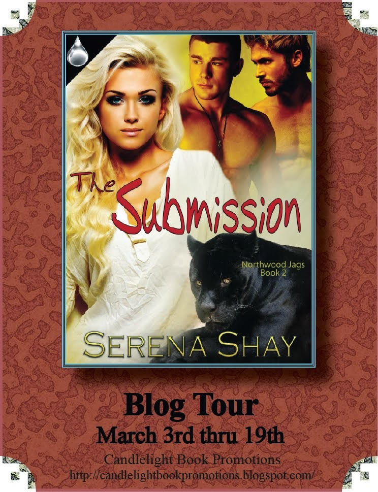 The Submission Blog Tour