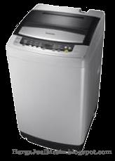 Daftar Harga Mesin Cuci Panasonic