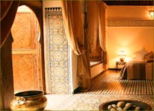 RIAD LAAROUSSA