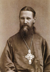 SAN GIOVANNI DI KRONSTADT