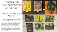 Nike Exhibition Curator & Artist