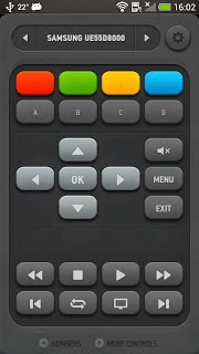 Smart IR Remote - Samsung/HTC v1.6.0 | Android