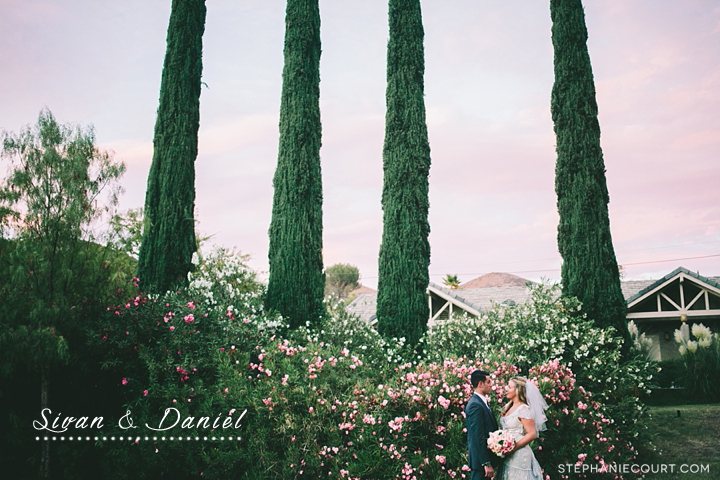 """""""romantic outdoor wedding reception"""""""