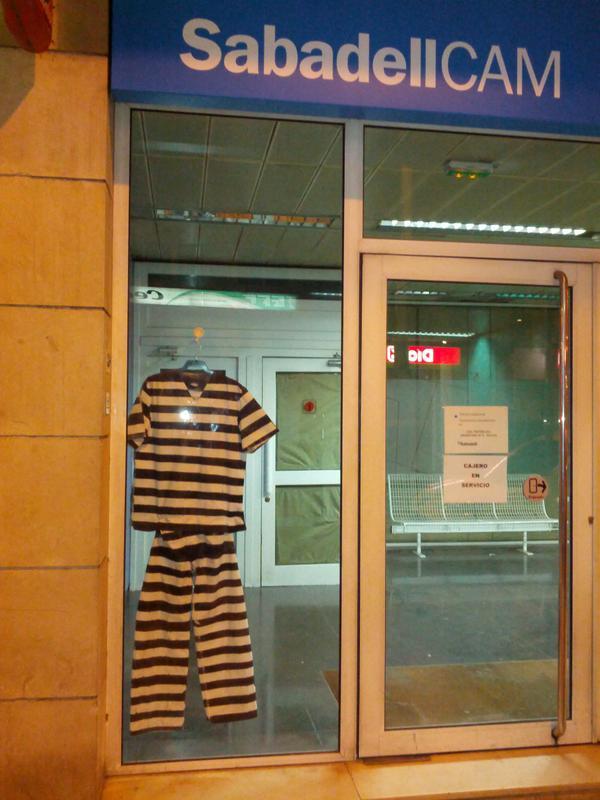 L 39 aixeta de desembre 2012 for Oficinas sabadell cam en valencia