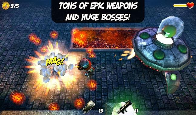 Download Clash of Puppets Apk free