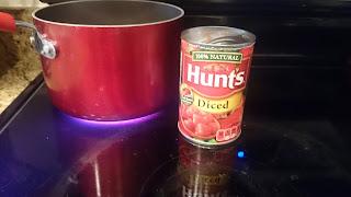 Hunt's Tomatoes