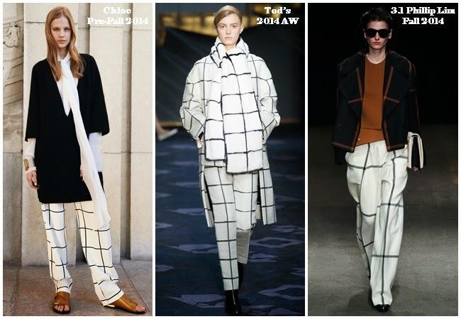 cf. Zara 2014 AW Printed Sarong Skirt