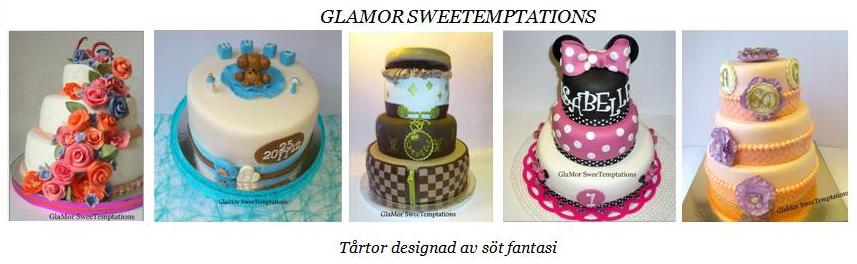 GlaMor SweeTemptations