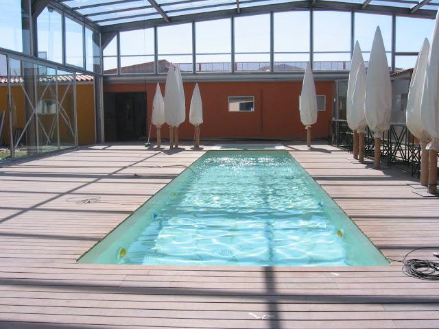 fotos cubiertas para piscinas fotos de cubiertas para