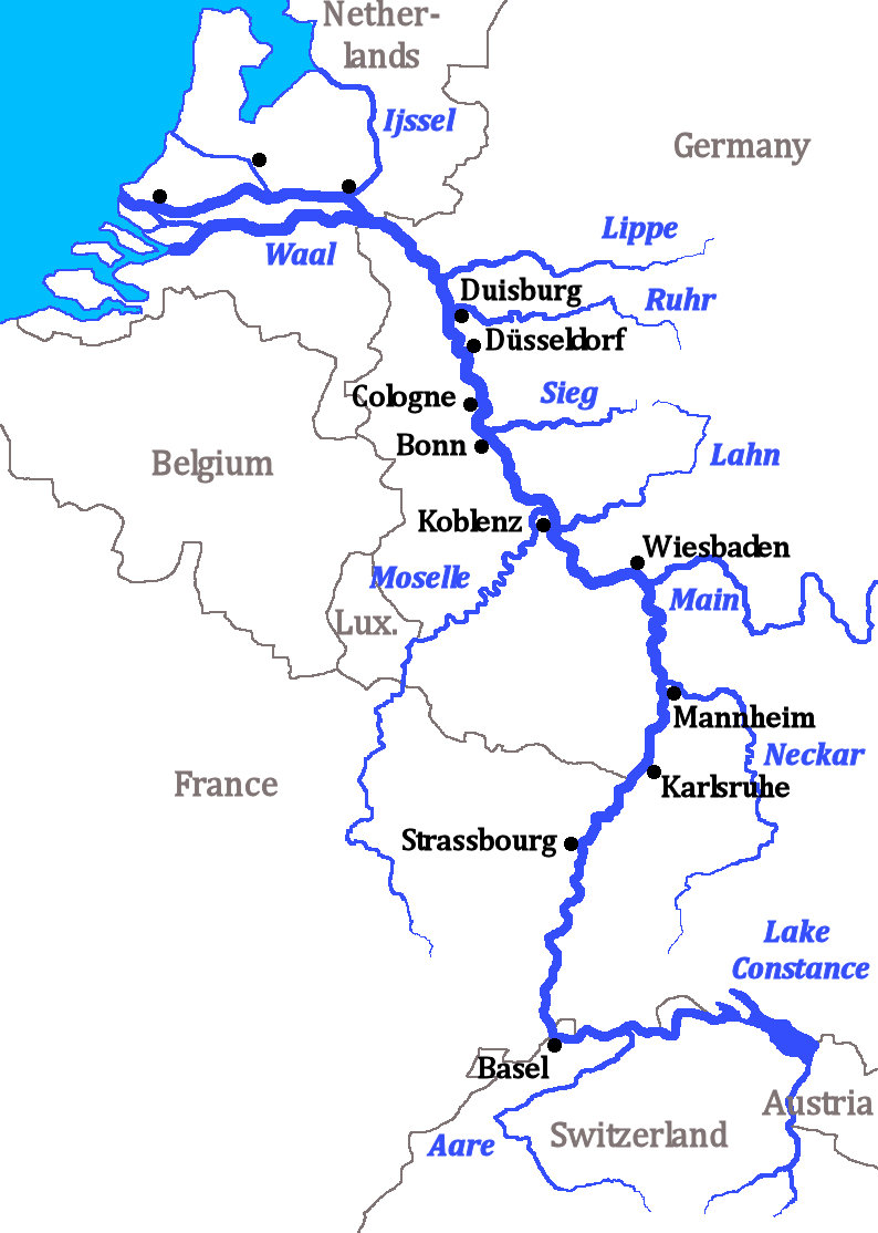 update at  may  currently considering a revised route through thenetherlands (is n't that what advance planning is all about). a walk up the river rhine january