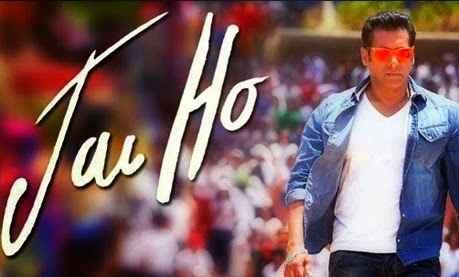 Jai Jai Jai Jai Ho - Title Song (Jai Ho) HD Mp4 Video Song
