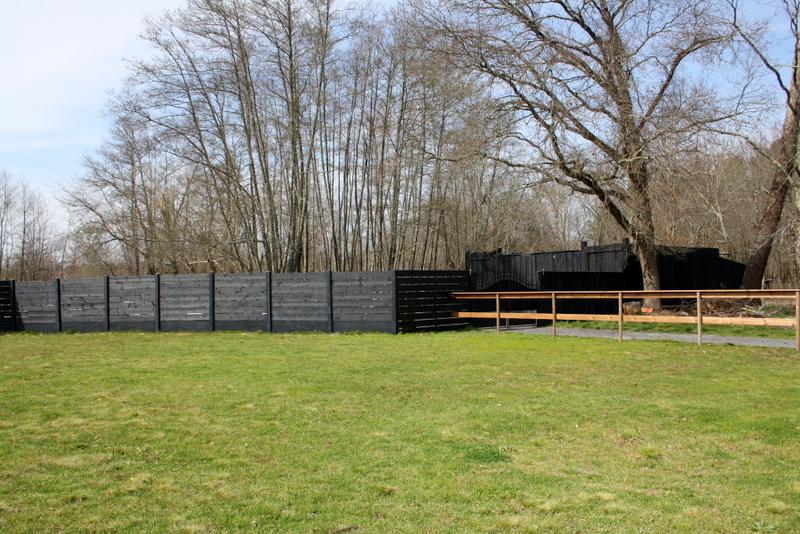 A vendre grange bassin d 39 arcachon maison sur propri t de 6356 m mios photos ext rieur - Bassin ancien pierre vendre aulnay sous bois ...