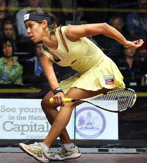 ratu squash negara,nicol david