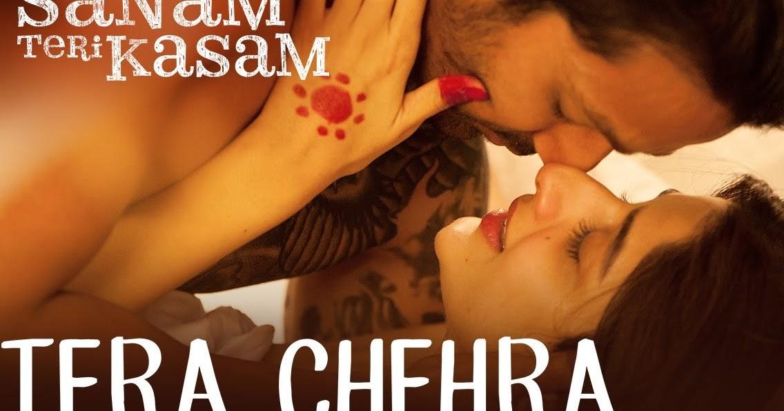 Tera Chehra Lyrics   Tera Chehra Video   Sanam Teri Kasam - Arijit Singh