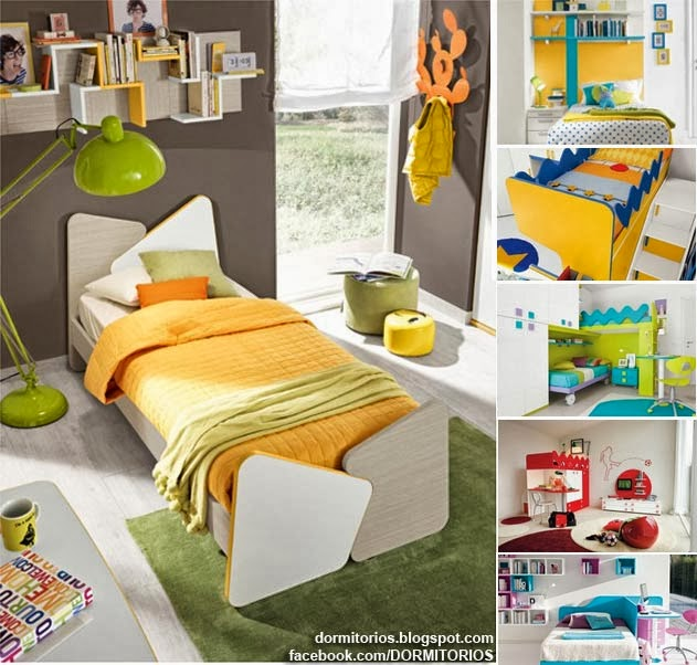 best home design modern dormitorios para ni os