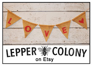 Lepper Colony on Etsy