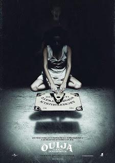 Ouija: O Jogo dos Espíritos - HDRip Dual Áudio