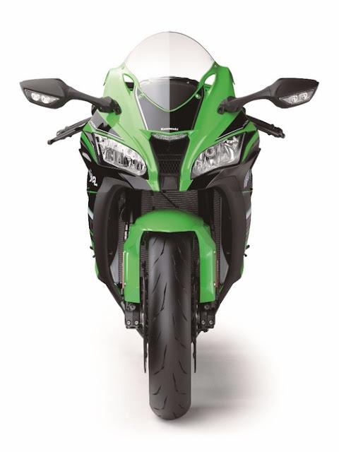kawasaki-2016-zx-10r-superbike-5 கவாஸாகி நின்ஜா ZX-10R சூப்பர் பைக் அறிமுகம்