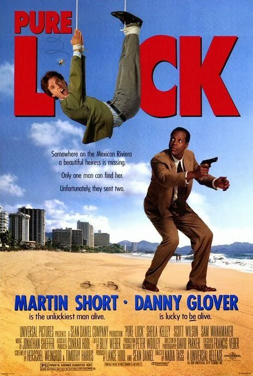 Pura suerte (1991)