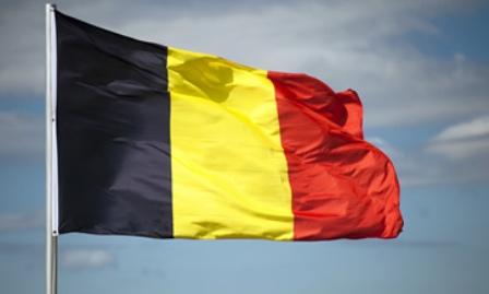 Por las víctimas de los atentados de Bélgica