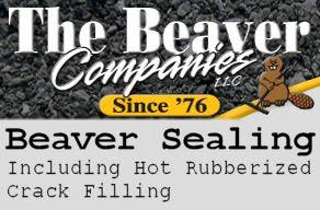 Beaver Sealing