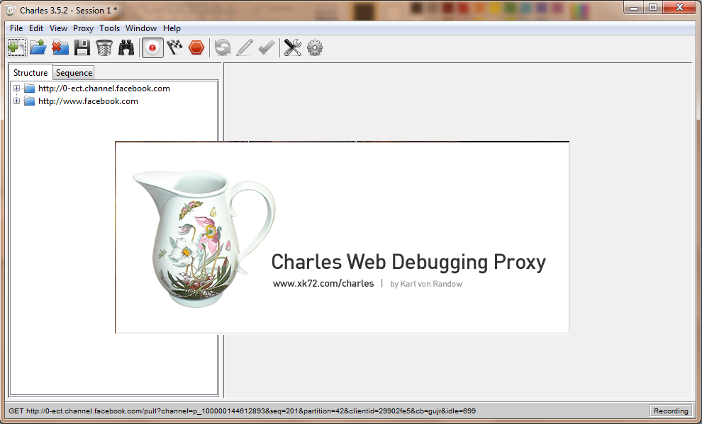Charles Proxy Crack Complete Version Download
