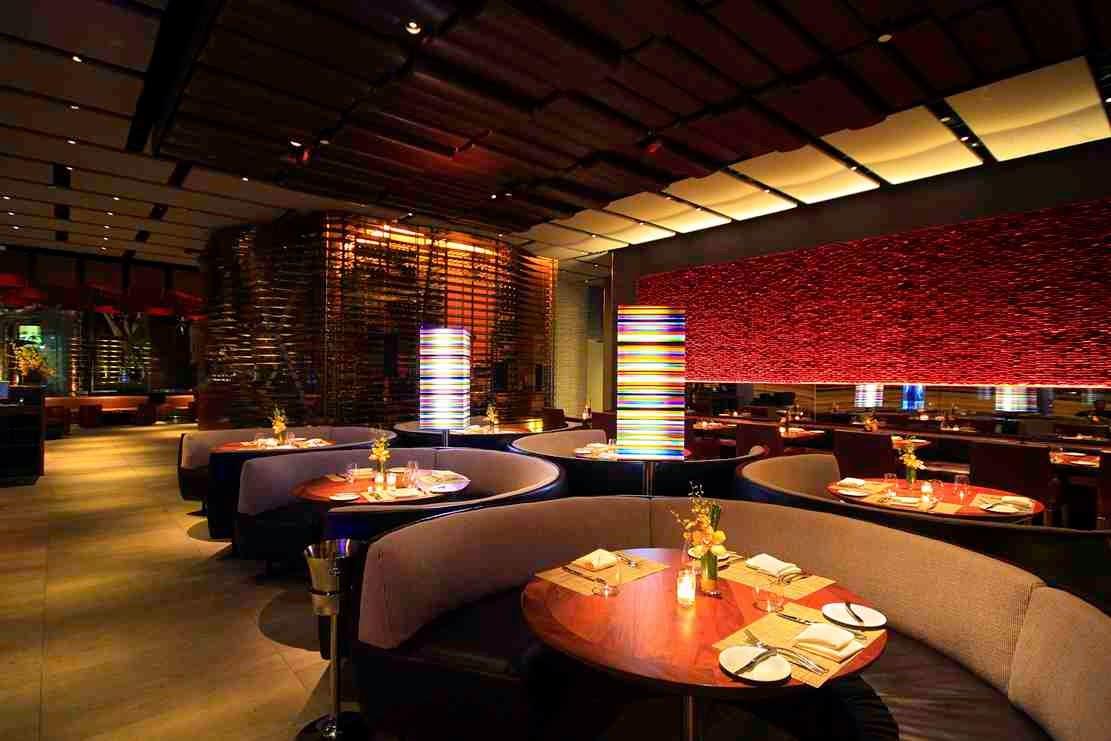 melhores restaurantes em Los Angeles